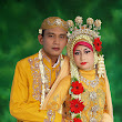 """bridal couple"" TRADITIONAL WEDDING DRESSES:WEDDING XTRA"