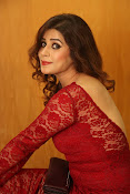 Actress Nandini sizzling in red-thumbnail-7