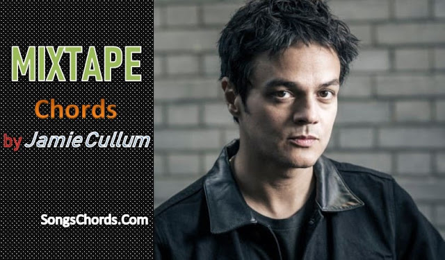 Jamie Cullum Mixtape Chords and Lyrics