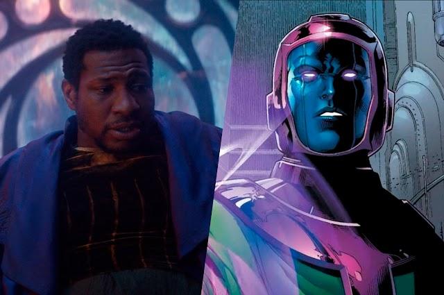 Planeta na TV Marvel: Seriado do Loki deve trazer a versão mais cruel de Kang, o Conquistador