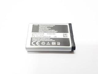 Baterai Hape Samsung B2710 Xcover B2710 Outdoor AB803446BA 1300mAh