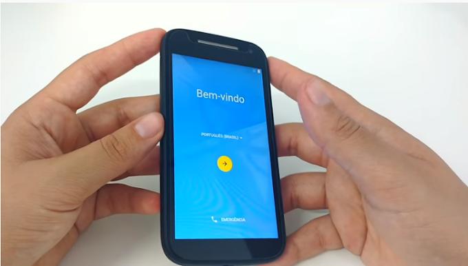 Aprenda como Desbloquear a Conta Google nos aparelhos Motorola Moto G4, G3, G2, G1, X, MAXX, X Play, E, E2 e Outros