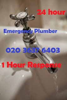 emergency plumber richmond 020 3637 6403