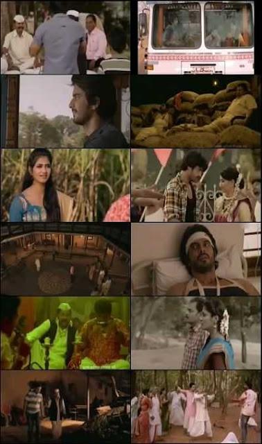 Carry On Maratha (2015) Marathi Full Movie Download 300MB DVDSCr