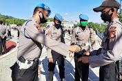 Program Kemanusian Polda Sulawesi Barat '3S' Terus Dilancarkan