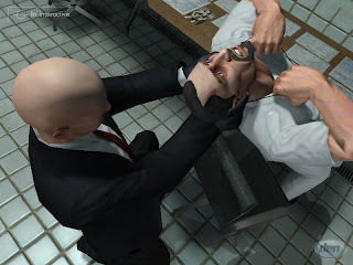 Hitman 4: Blood Money Screenshot