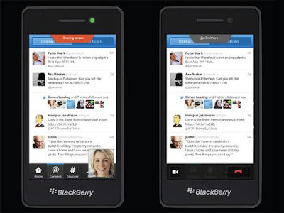 Windows Phone 8 Untuk Blackberry