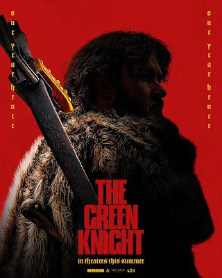 Fantasia Sombria The Green Knight Com Dev Patel Ganha Trailer Misterioso