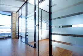 Elegant and Comfortable Office Doors