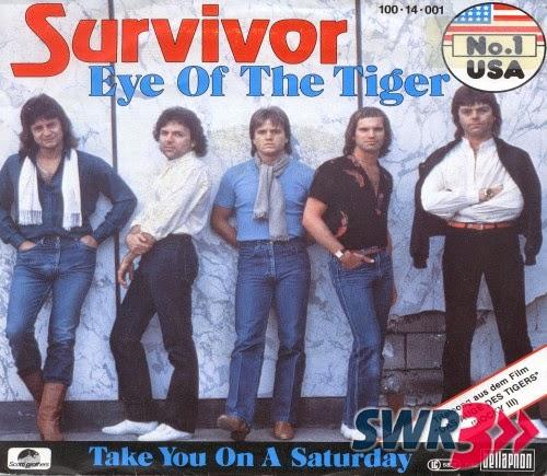 Survivor singles
