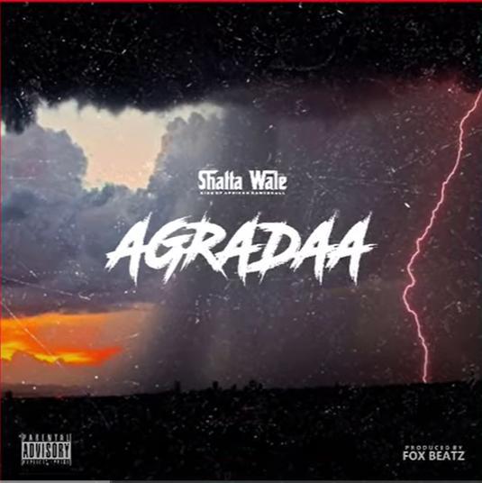 Shatta Wale - Agradaa (Prod by Fox Beatz)