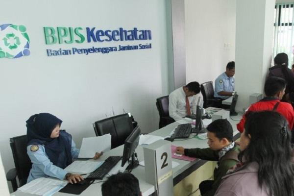 BPJS KESEHATAN : REKRUTMEN DAN SELEKSI CALON KARYAWAN - BUMN, INDONESIA
