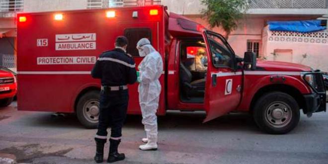 """تسجيل 20 إصابة جديدة بـ """"كورونا"""" في المغرب"""