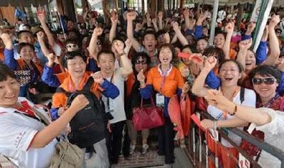 Antisipasi Corona, Pemerintah Didesak Cabut Bebas Visa Bagi China