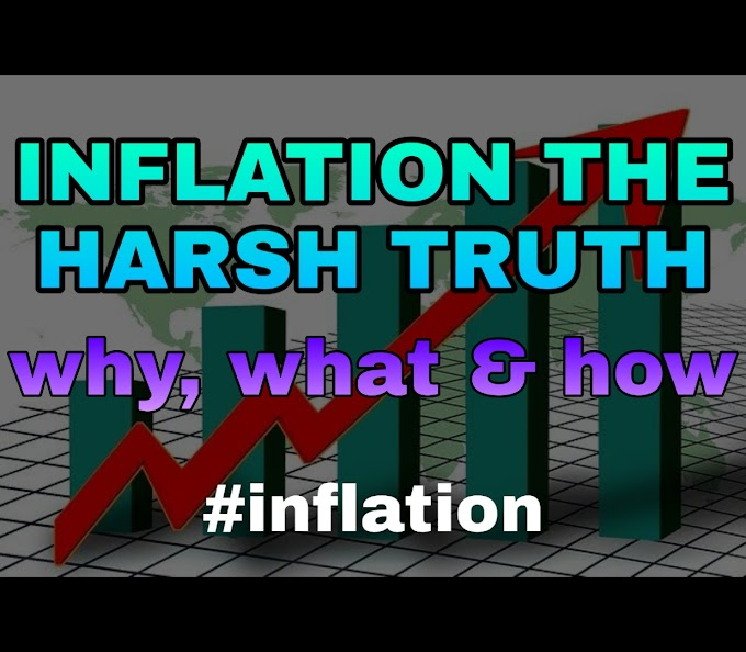The truth behind inflation