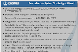 Download VHD Gladi Bersih UNBK 2020