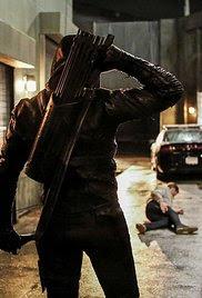 Arrow Full Sezon 5 me titra shqip HD