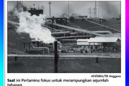Pertamina Drilled 180 wells in Rokan