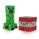 Minecraft Series 1 Overworld Figures