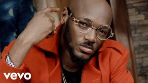 2face under fire as he endorses a post criticizing the bible
