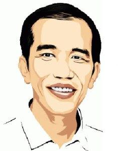 Jokowi dan Bahasa Sarkastik Musuh Politiknya