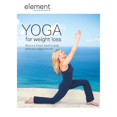 review element weight loss yoga  shaping up with melissa