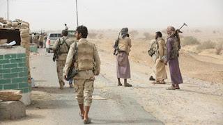 Teroris Syiah Houthi Lagi-lagi Kembali Serang Bandara Arab Saudi