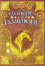 MLP The Elements of Harmony Books