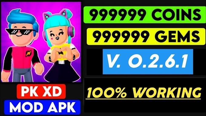 Pk Xd Apk  V. 0.2.6.1 - Vkd Gaming