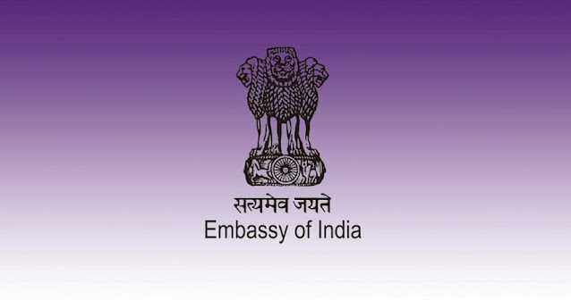 Indian Embassy brings its Attention Notice to its citizens in Saudi Arabia - Saudi-Expatriates.com