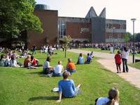 Kellaway Scholarships, University of Sussex, UK