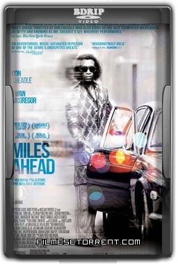 Miles Ahead A Vida De Miles Davis Torrent BDRip Dual Áudio 2016