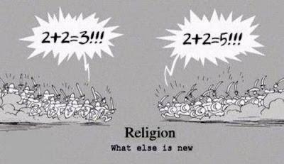 Meme de humor sobre Las Cruzadas