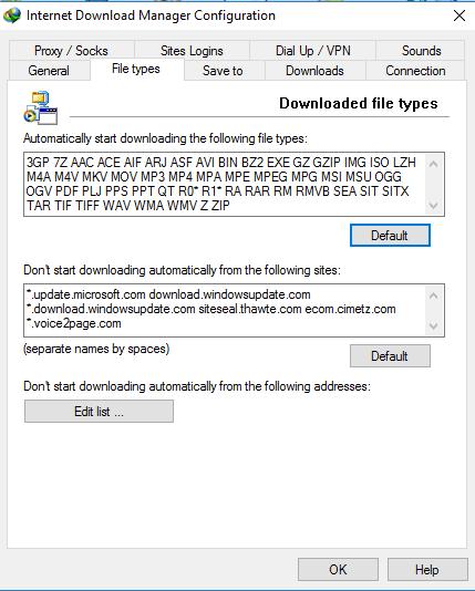 Cek Format File