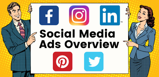 Social ads are one of the most interesting digital advertising formats