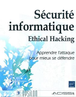 Télécharger Livre Gratuit Sécurité informatique Ethical Hacking pdf
