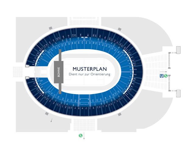 Rammstein Olympiastadion Berlin from olympiastadion berlin sitzplan konzerte, Olympiastadion Berlin Sitzplan Konzerte, Awesome Olympiastadion Berlin Sitzplan kategorien Konzerte