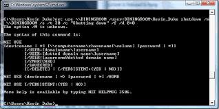 Format flashdisk melalui CMD