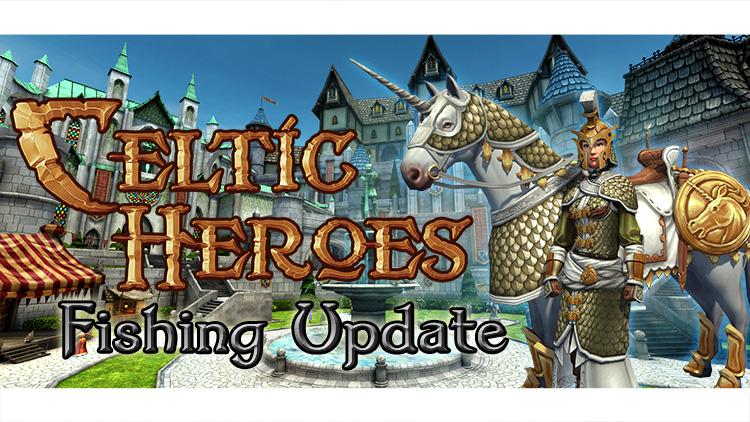 Celtic Heroes Leveling Guide 1-220 - Celtic Heroes Tavern