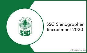 ssc stenographer 2020 apply online,ssc recruitment 2020 apply online,www.ssc.nic.in 2020 recruitment notification,stenographer vacancy 2020,ssc stenog