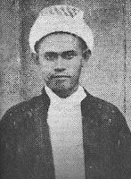 adalah seorang tokoh pejuang kemerdekaan menentang pemerintahan Hindia Belanda di Banten Biografi Brigadir Jenderal TNI (Anumerta) K.H. Syam'un - Pahlawan Nasional, Pendiri Divisi Siliwangi