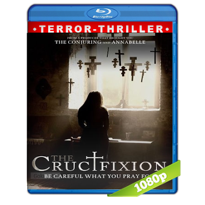 Crucifixion (2017) BRRip Full 1080p Audio Trial Latino-Castellano-Ingles 5.1