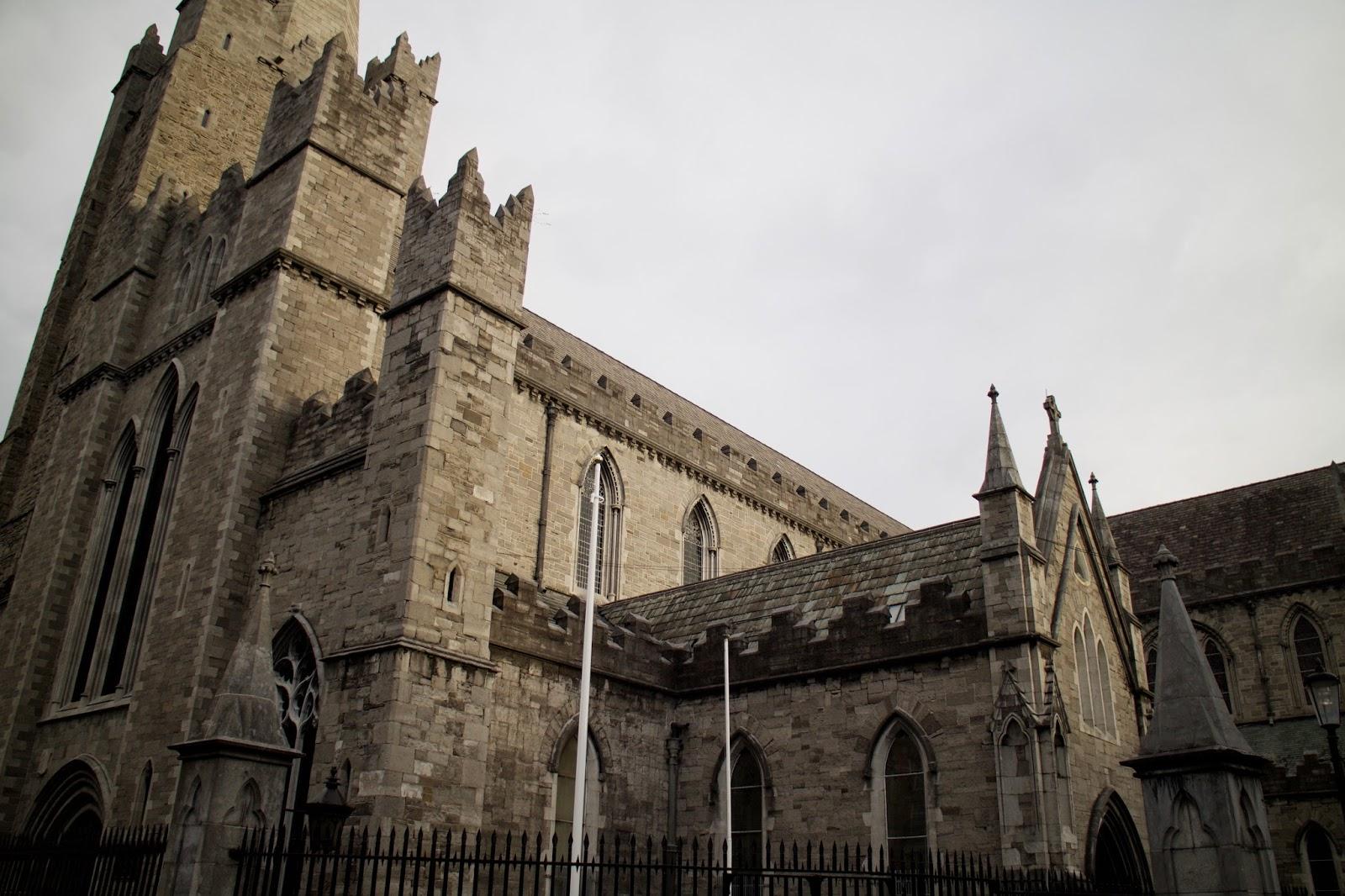 Ireland Day 4: Exploring More of Dublin