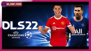 DLS 2022 تحميل دريم ليج 22 من ميديا فاير مهكرة للاندرويد