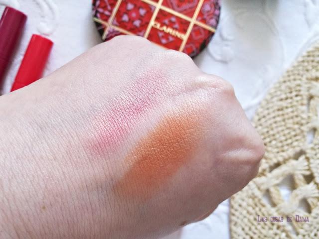Clarins novedades colección maquillaje makeup verano summer beauty Twist to Glow