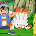Capitulo 17 Serie Pokémon Temporada 23 ¡Scorbunny, usa tu patada ígnea! ¡Hacia el mañana!