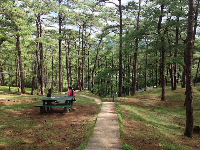 FTW! blog! ,www. zhequia.com, #FTWtravels, #FTWblog, #beguilingBaguio #FTWgoesto2600, #CampJohnHay, Camp John Hay