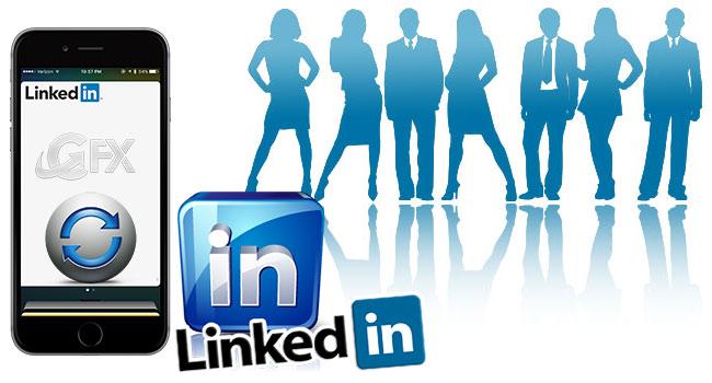 Linkedin de İletişim Bilgileri Nasıl Düzenlenir