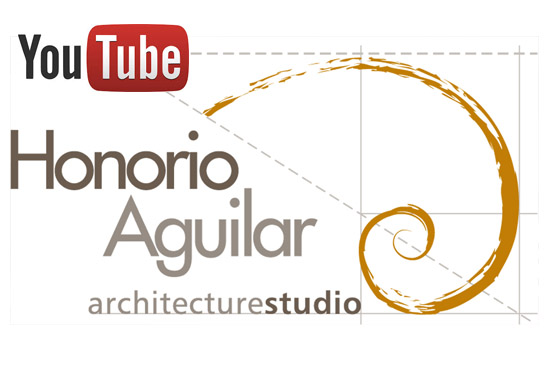 Canal YouTube Honorio Aguilar