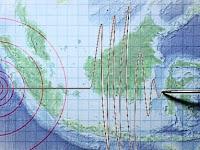 Astagfirullah, Gempa Kembali Guncang 3 Wilayah Di Indonesia (Lombok, Palu, Sumbar)